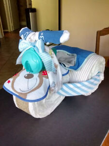 Bummy Bear Diaper Creations great baby shower gifts London Ontario image 4