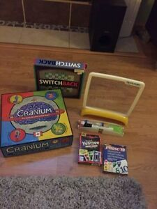 GAMES - Cranium and more!