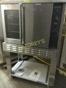 American Range Majestic 1/2 Size Convection Oven