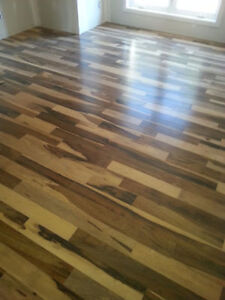 ☆ Floor Installation starting at 0,80$ SQ ☆ West Island Greater Montréal image 3