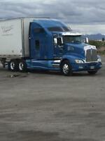 kenworth t660 studio sleeper