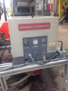 Assembly automation bowl feeders,
