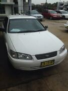 2000 Toyota Camry SXV20R (ii) CSi White 4 Speed Automatic Sedan Wentworthville Parramatta Area Preview