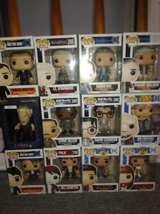 Disney TomorrowLand Funko POP Vinyl Figures Cambridge Kitchener Area image 4