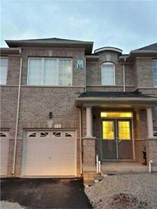 Gorgeous 3 Bed 3 Bath Complete House For Rent Immediate