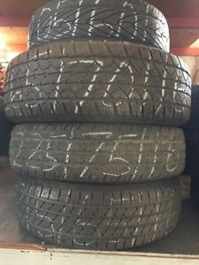 Various 16 inch tires