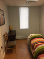 RMT/Osteopath/Chiro/PT/wellness coach Treatment Room Available