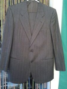 CERRUTI 1881 MADE IN ITALY PURE WOOL SUIT