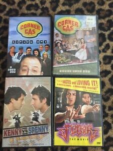 Various DVDs: Movies and Box Sets St. John's Newfoundland image 6