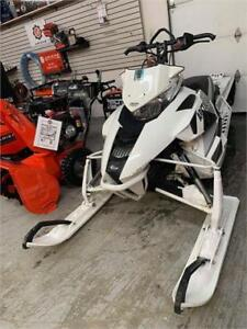 2013 ARCTIC CAT XF 1100 TURBO 141 X 2.25 HIGH COUNTRY LIMITED!