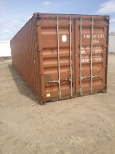 C-Can Container for dry Storage