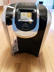Brand new keurig touch screen coffee maker