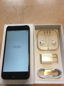 128 Gig IPhone 6 16 Gig with ROGERS
