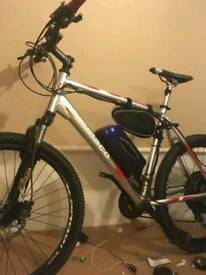 Ammaco e -bike 500w