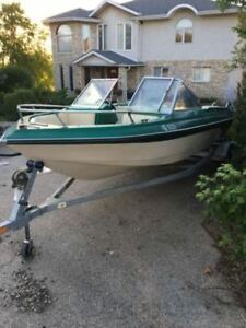 Boat for quick sale