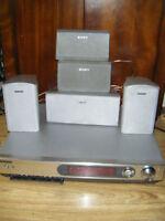 Kenwood 6.1 surround sound receiver for sale