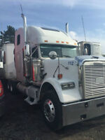 Freightliner Classic 2007 For Sale!!