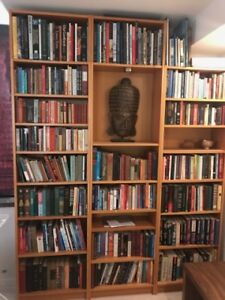 Ikea Bookcases for sale