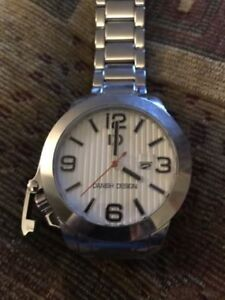 Mens Danish Watch