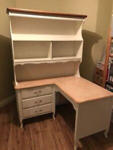 Bureau d'étude pour enfant / Child Study Desk