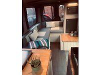 Mercedes sprinter campervan auto with air con