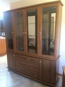 Glass Cabinet Bomaderry Nowra-Bomaderry Preview