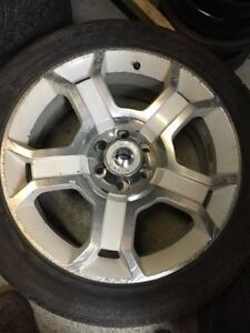 """4 mag f150 limited 22"""""""
