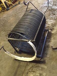 Steam Evaporator Coils