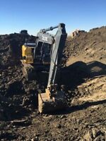 Rural Excavation, Demolition, Brush clearing and Water solutions