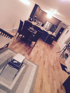 Roomate wanted!! Luxurious Modern Condo Lachine!!!!