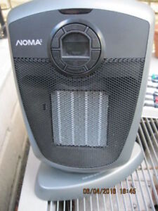 x              heater NOMA or best offer