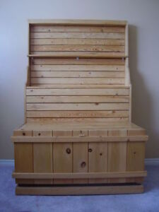 Armoire you can use it as a tv table, entertainment unit or etc.