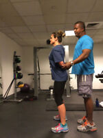 "Personal Training sessions – Affordable but not ""cheap""!"