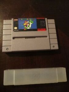Super Mario World $20
