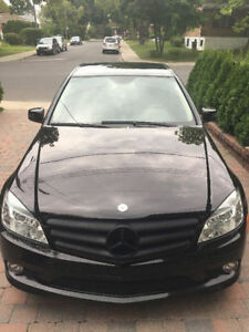 2010 Mercedes-Benz C250 Sports package 4matic ***REDUCED PRICE**