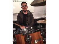 Drum Tuition at Birmingham Drum School!