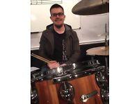 Drum Tuition at Birmingham Drum School!