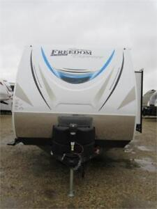 NEW 2018 FREEDOM EXPRESS 287 BHDS TT