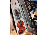 violin 1.2 beginners model