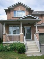 For Rent - Large and Bright 3 Bdrm Town House in Newmarket Area