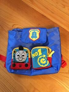 Thomas the Train Toddler Backpack NEW