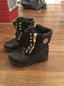 Botte MICHAEL KORS ENFANT