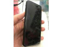 IPHONE 7 JET BLACK 128 GB