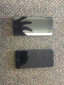 APPLE IPHONES 5 ON SALE