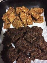 ♥♥♥ Rabbit / Guinea Pig Treats ♥ Bunny Brownies ♥♥♥ Londonderry Penrith Area Preview