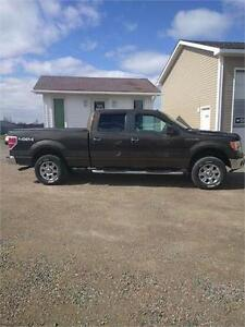 2009 Ford F-150 XLT WOW ONLY $13995!!!!