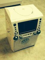 Karaoke Machine *Brand New Condition* For Sale!!