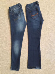 Monjeloco Jeans Size 14!