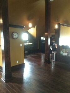 Beautiful, Furnished, 2 bed, 2 bath Suite in Weyburn
