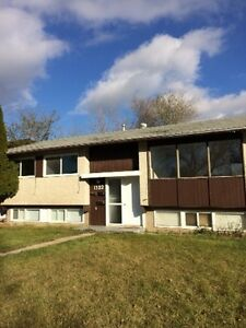 House for rent in North Battleford